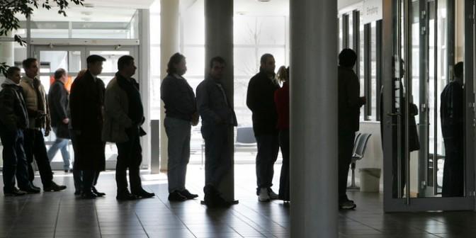 Streit um Hartz IV: Jobcenter will wegen 15 Cent vor höchstes Gericht